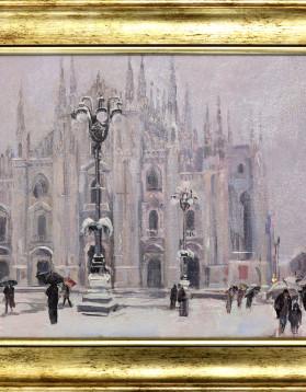 Domul Milano 40x50 1760
