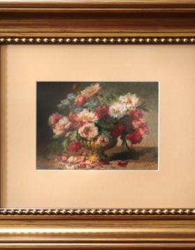 Flori de vara - 16 x 12 cm 25 culori 400