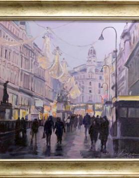 Sarbatori la Viena 50x50 1760