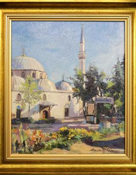 Turcia - Antalia 1800 45x39