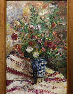 Gherasim - Vaza cu flori