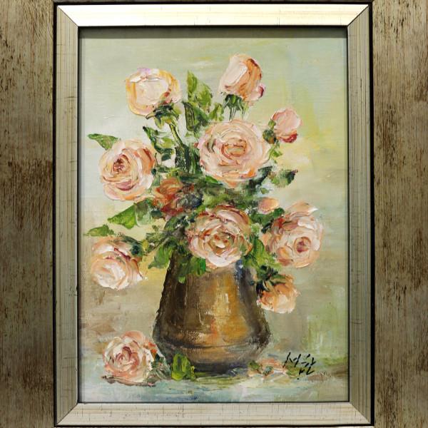Stefan Murzic - Trandafiri roz