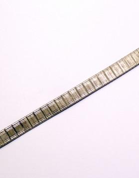 Bratara fixa - argint - 12,5 g - 17 cm - 120 lei (1)